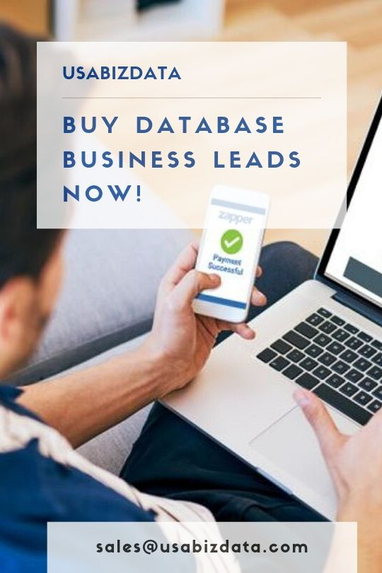 buy database business leads