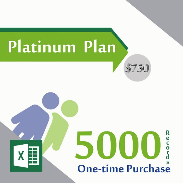 platinium plan package description