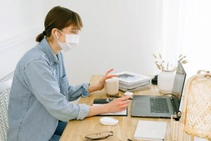 which industries benefit from the coronavirus